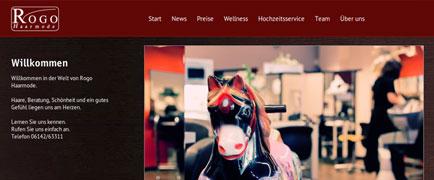 Rogo Haarmode relaunch